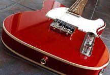 Instruments: Guitars