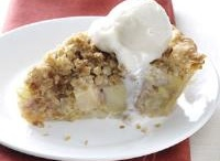 Pie recipes / by Nikki Cashon