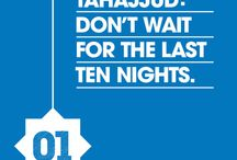 Ramadan Revelations