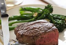 Ooo great steak  / Cooking meat
