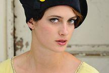 cloche ......hat