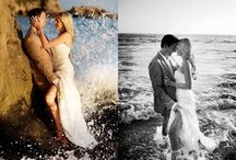 Photo Ideas ~ Wedding, Reception, Trash the Dress & Boudoir / #trashthedress #wedding #reception #boudoir