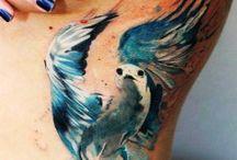 my tattoo insp