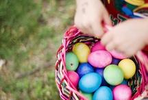 Easter - making it better