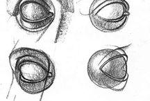 Art: Eye