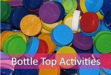 taps d'ampolles - bottle top