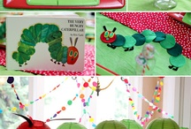 Arlos frist Birthday dino theme