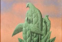 Auguri Magritte. 21 novembre