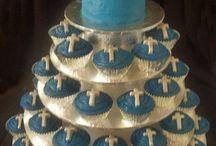 Cupcakes y cakes