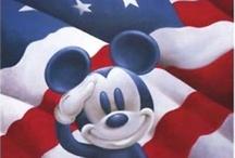 Fourth of July / by Bonnie McCoog