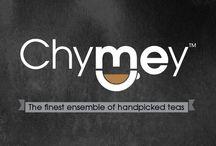 Chymey Teas