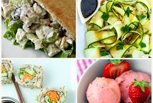 Healty Clean Eating Recipes / For me clean eating diet has very little or no pre-processed foods, artificial preservatives or refined sugars. Instead, it consists healthy and delicious food cooked from fresh ingredients. Here's a collection of inspiration, tips, and recipes for clean eating!
