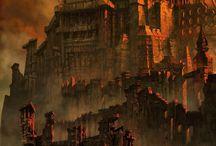 Warhammer Fantasy FateCore