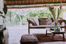 Dream House / Home decor; home away from home  / by Pura Vida Bracelets
