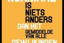 My Favorite Quotes - Dutch Edition