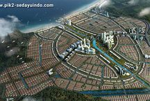PIK 2 Sedayu Indo City