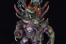 NEW chaos Nurgle The Glottkin 3
