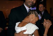 Daddy Daughter Dance 2014 / Roger Carter Community Center hosted this annual, well-attended event.