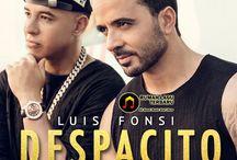 Luis Fonsi & Daddy Yankee ft. Justin Bieber – Despacito Lyrics