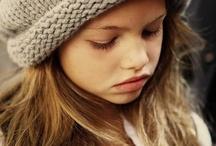 Kindermodellen / kids models Kindermodeblog / by ♡Kindermodeblog