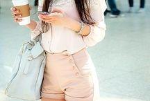 Fashion / by Mandy Nicole