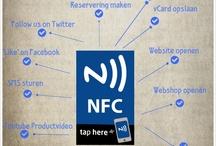 NFC Support Nederland / NFC Support biedt B2B NFC Marketing oplossingen. Ook levert NFC Support customized NFC Tags, Posters en andere NFC Oplossingen.