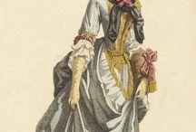 Late Barocco Louis XIV