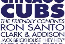 Chicago Cubs / Baseball