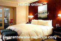 Info / Rzeszowskie hotele
