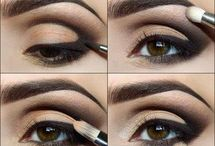Makeup/beauty ideas
