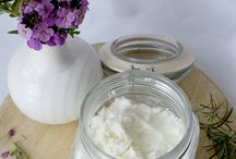 Home Made Remedies - Body Butter