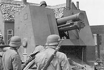 Sturmpanzer I