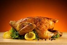 FOOD • Chicken
