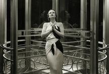 Glamour / Joan Crawford