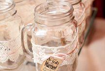 Bridal Shower Ideas / by Robin Finklea