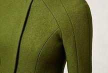 Manto  Coats