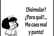 Frases con humor