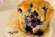 Sweets: Muffins