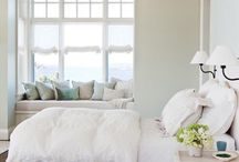 Bedroom Ideas / by Paula Baker