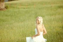 bridal portraits / by Leigh Stoudenmire