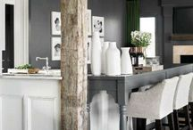 For the Home: Kitchens / by Jill Anaya