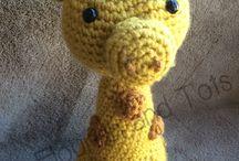 Crochet / by Addie Mora