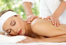 O2 Spa Articles / Deep Tissue Massage Importance