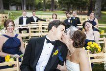 My Wedding Pics / by Lauren Siegel
