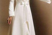 menyasszonyi kabát