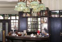 Prague Cafés