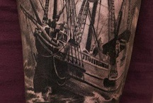 Tatto for men