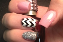 Nails / by Amanda Taylor-Bray