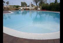 Piscine / Realizzazione e impermeabilizzazione piscine
