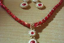 My beads :) / Beads, beads, beads!!! :)